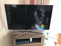 "46"" Samsung Smart TV"