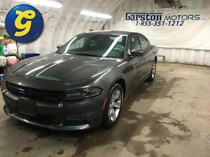 2016 Dodge Charger SXT*Uconnect 8.4-in Touch/SiriusXM/Hands-free Kitchener / Waterloo Kitchener Area image 1