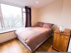 Short term- Gorgeous room in CAMDEN TOWN