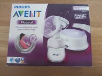 Philips Avent Breast Pump - Electric