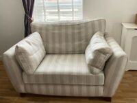Large arm chair from NEXT