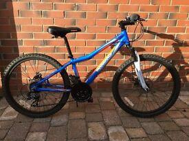 Mongoose Evict Mountain Bike