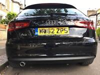 Car Audi 2013 1.6 Automatic