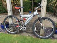'Apollo Creed' Mountain Bike
