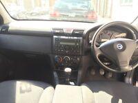 Fiat Stilo - £400