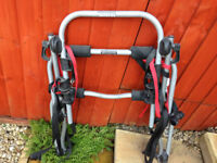 Halfords Rear Mount 3 Cycle Carrier