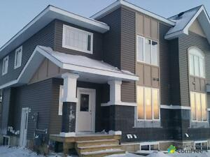 $659,900 - Semi-detached for sale in Fort McMurray