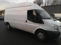 FORD TRANSIT 115 T350 LWB H/ROOF R/W DRIVE 2006.FACE LIFT.12 MONTHS MOT