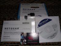 netgear n300 wireless adaptor