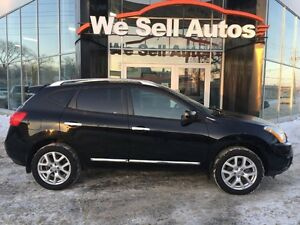 2013 Nissan Rogue SV**SUNROOF *NAV *VOICE COMMAND