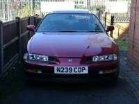 Swap, sale, Honda Prelude 2.0i Sport Collectible Car