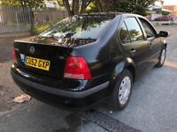 2003 Volkswagen Bora / Golf 1.6 Petrol