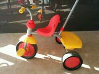 Kids Smart Trike - fisher price