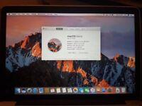 MacBook Pro Mid 2014 2.8GHz 500GB Storage 8GB RAM