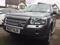 Land Rover Freelander 2 2.2 TD4 GS sun roof