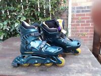 For Sale Donnay Inline skates