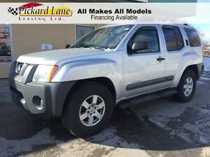 2006 Nissan Xterra Off Road PICKARD LANE NOW CELEBRATING OUR...