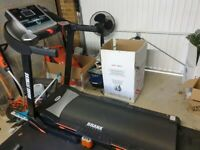 Branx Cardio Pro Treadmill