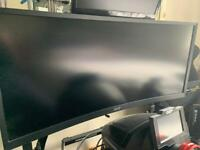 Monitor 35 inch Acer CZ350CK