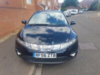 honda civic 1.8 petrol manual