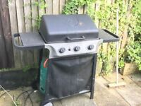 BBQ Set plus the Propane Container - just for £30