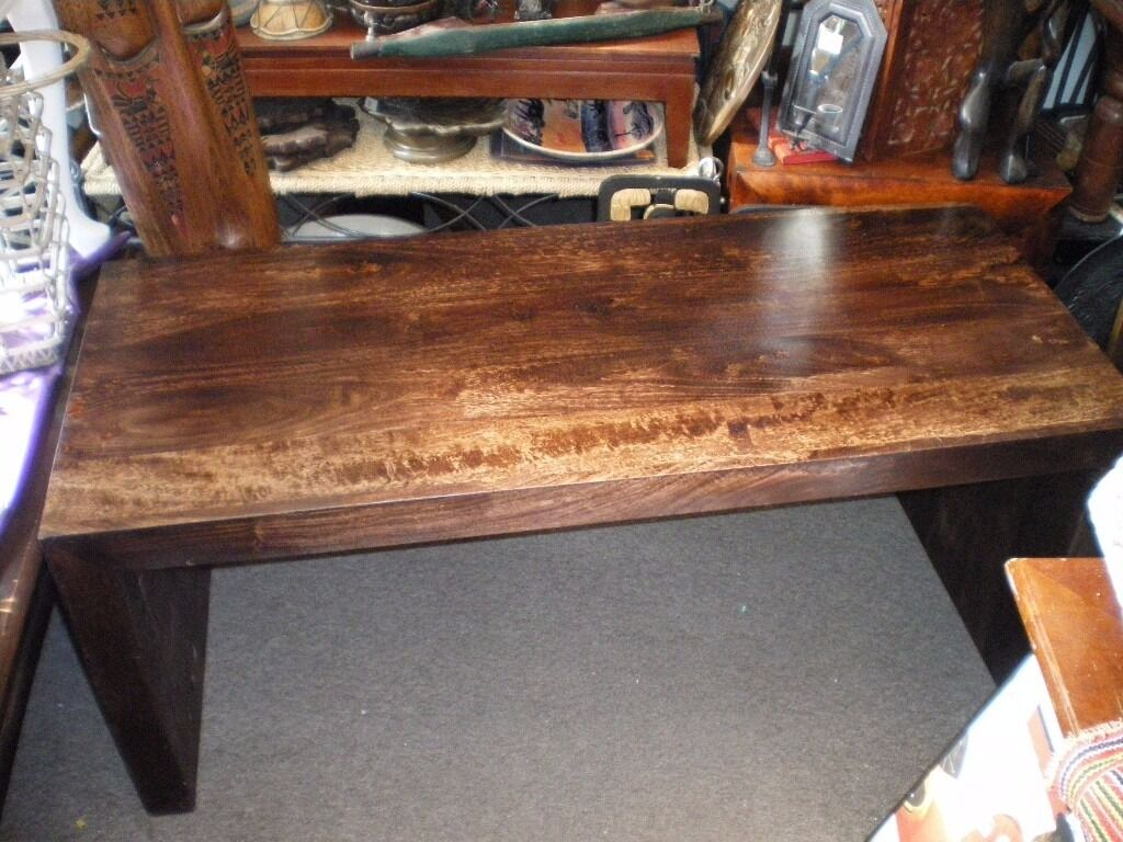 Large contemporary indian rosewood coffee table in poole dorset large contemporary indian rosewood coffee table geotapseo Choice Image