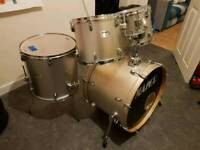 Mapex V Series Drum Kit Shell Pack