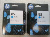 HP printheads for Designjet poster printer - 5 colours