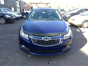 2013 Chevrolet Cruze LT/RS/ Turbo/CUIR/TOIT/