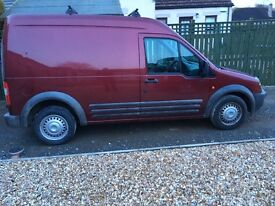 Ford Transit connect 230 tdci lx