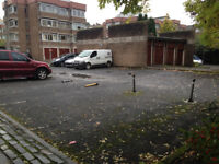 Parking Space to Let near Shawlands, December - £15