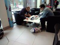 London Chess Club