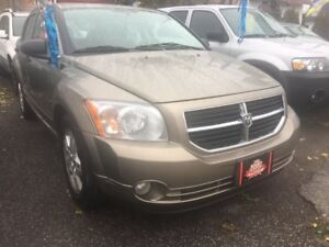 2007 Dodge Caliber ...One Owner..No Accidents