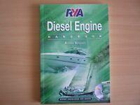 RYA Diesel Engine Handbook - Andrew Simpson