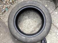 SONAR Winter tyres