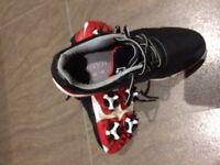 Footjoy Junior Golf Shoes UK 1