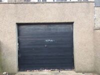 Garage for sale £16,500