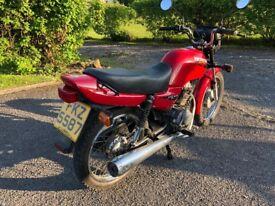 Honda CG 125cc - Great Condition!