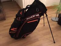 Ladies Cobra Bafla golf clubs