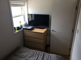 COSY DOUBLE ROOM FOR RENT IN BRIXTON/CAMBERWELL!!! Available ASAP.
