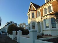 A generous sized one bedroom flat in a sought after location of Wilbury Avenue, Hove.