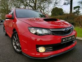 2011 Subaru Impreza STI TYPE-UK (Hatch) Only 43,000 MILES! Full Subaru Service History! FINANCE!