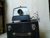 gnome classic 305 still projector with box