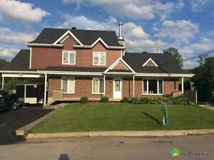 359 500$ - Duplex à vendre à Chicoutimi