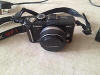Panasonic LUMIX DMC-GF1 12.1 MP Digital Camera