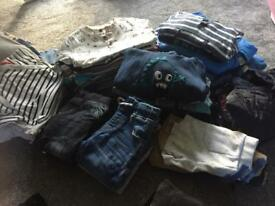 12-18 month baby boy clothes