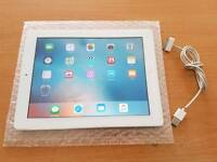 IPad tablet 2 gen with case