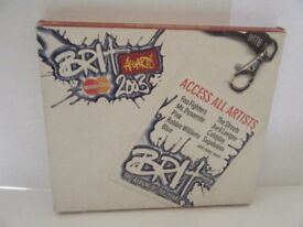 The Brit Awards 2003. 2CD box set.$0 tracks see 2cnd photo. Used