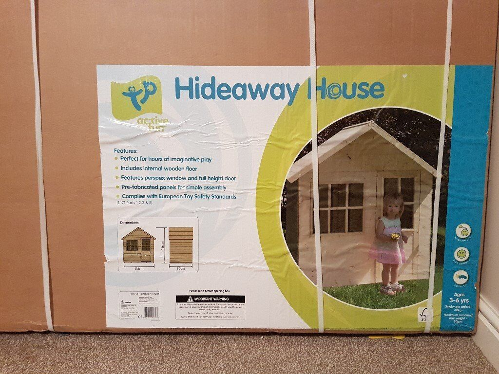 Kids Hideaway House/Play House Brand New in Box
