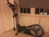 Nordictrack 9.2 elliptical cross trainer
